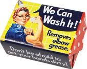 Rosie the Riveter - Soap