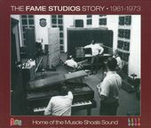 The Fame Studios Story: 1961-1973 (3-CD)