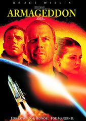 Armageddon (Criterion Collection)