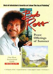 Art - Bob Ross: Peace Offerings of Summer