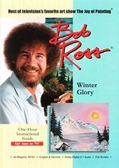 Art - Bob Ross: Winter Glory