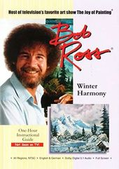 Bob Ross: Winter Harmony