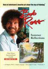 The Joy of Painting: Summer Reflections