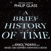 A Brief History of Time [Original Score]