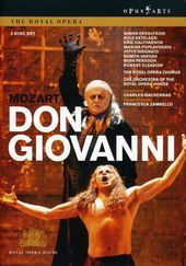Mozart - Don Giovanni (2-DVD)