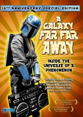Star Wars - A Galaxy Far Far Away: Inside the
