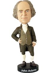 John Adams - Bobble Head