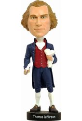 Thomas Jefferson - Bobble Head