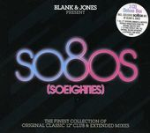 Blank & Jones Present: So 80s (3-CD)