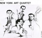 New York Art Quartet [Reissue]