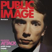 Public Image: First Issue (2-CD)