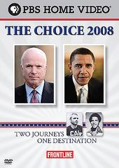 Frontline - The Choice 2008