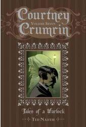 Courtney Crumrin 7: Tales of a Warlock