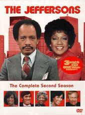 The Jeffersons - Season 2 (3-DVD)