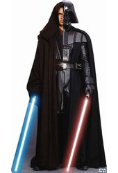 Star Wars - Anakin Skywalker & Darth Vader - Life