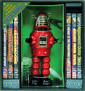 Retro Science Fiction Adventures, Volume 2 (6-DVD