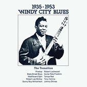 Windy City Blues 1935-1953