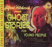 Alfred Hitchcock presents Ghost Stories for Young