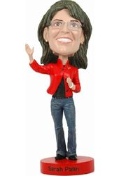 Sarah Palin - Bobble Head