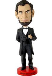 Abraham Lincoln - Bobble Head