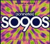 Blank & Jones Present: So 90s (3-CD)