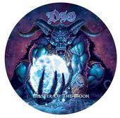Master Of The Moon (Picture Disc)