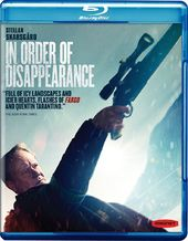 In Order of Disappearance (Blu-ray)