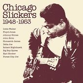 Chicago Slickers 1948-1953