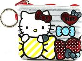 Hello Kitty - Candies Yellow Bow - Coin Purse