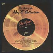 "Best of The Roy ""C."" Collection - She's Gone (She"