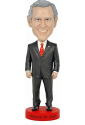 George W. Bush - Bobble Head