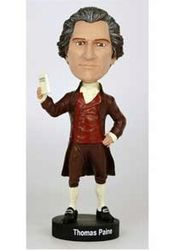 Thomas Paine - Bobble Head
