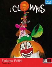 The Clowns (Blu-ray)