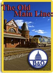 Trains - B&O: Old Main Line, Part 5: West End