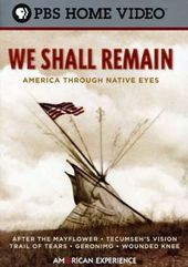 American Experience: We Shall Remain (3-DVD)