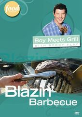Food Network - Bobby Flay: Blazin' Barbecue