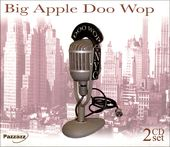 Big Apple Doo Wop (2-CD)