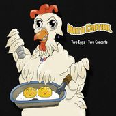 Two Eggs: Two Concerts (Live) (2-CD)