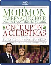 Mormon Tabernacle Choir Orchestra at Temple