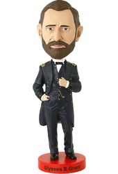 Ulysses S. Grant - Bobble Head