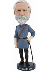 Robert E. Lee - Bobble Head
