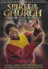 Spirit of the Church: A Celebration of Black