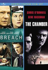 Breach / The Chamber (Widescreen)