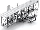Metal Earth - Wright Brothers Plane 3-D Metal