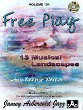 Kenny Werner: Freeplay
