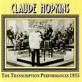 The Transcriptions Performances 1935