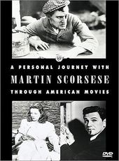A Personal Journey with Martin Scorsese Through