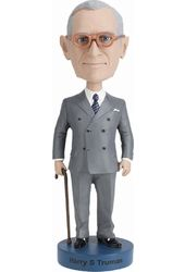 Harry S. Truman - Bobble Head