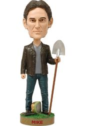 American Pickers - Mike Bobble Head