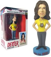 Dexter - Debra Morgan - Bobble Head
